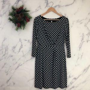 Gilli Stitch Fix Viola Jersey Knit Dress.